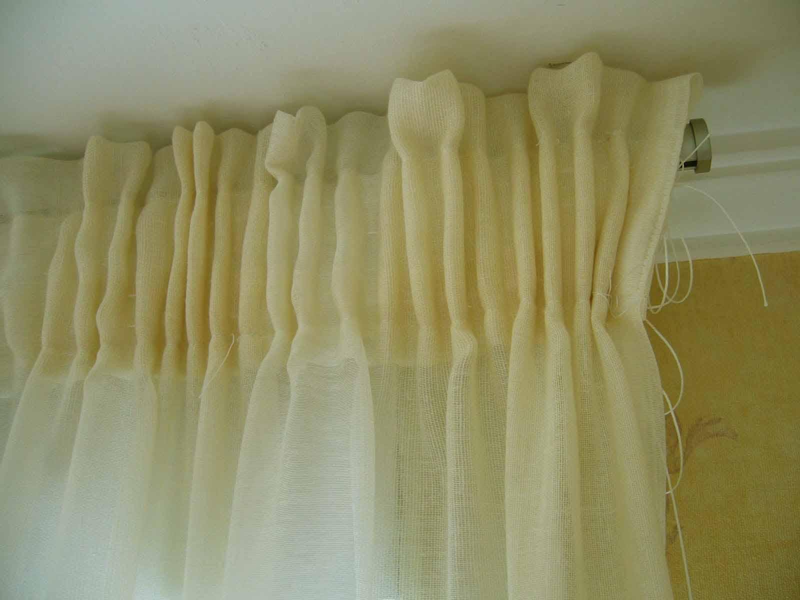 Confección de cortinas 2 ~ KalasirisPBcostura