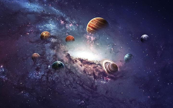 Penemuan Bintang Raksasa yang Menantang Teori Lubang Hitam