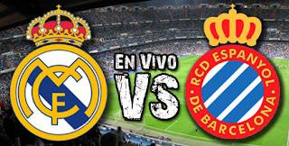 مشاهدة مباراة ريال مدريد واسبانيول بث مباشر بتاريخ 27-01-2019 الدوري الاسباني