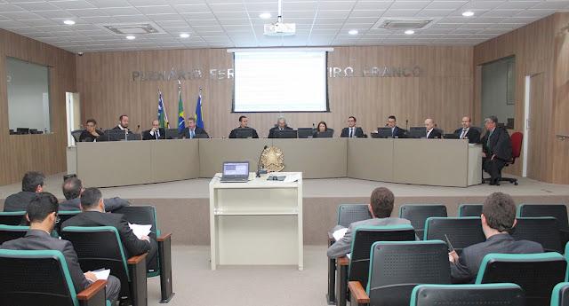 TRE/SE mantém cassação da chapa Belivaldo Chagas Silva e Eliane Aquino