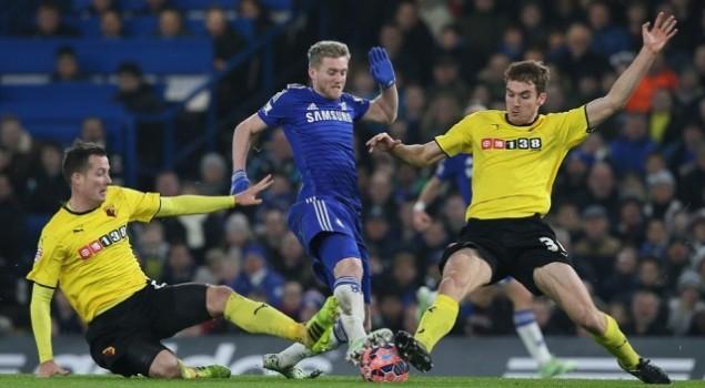 Watford vs Chelsea