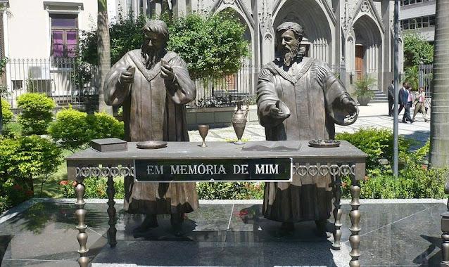 10 de março: Dia do primeiro culto evangélico realizado no Brasil
