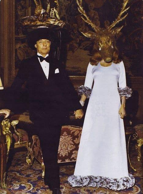 Rothschild Party