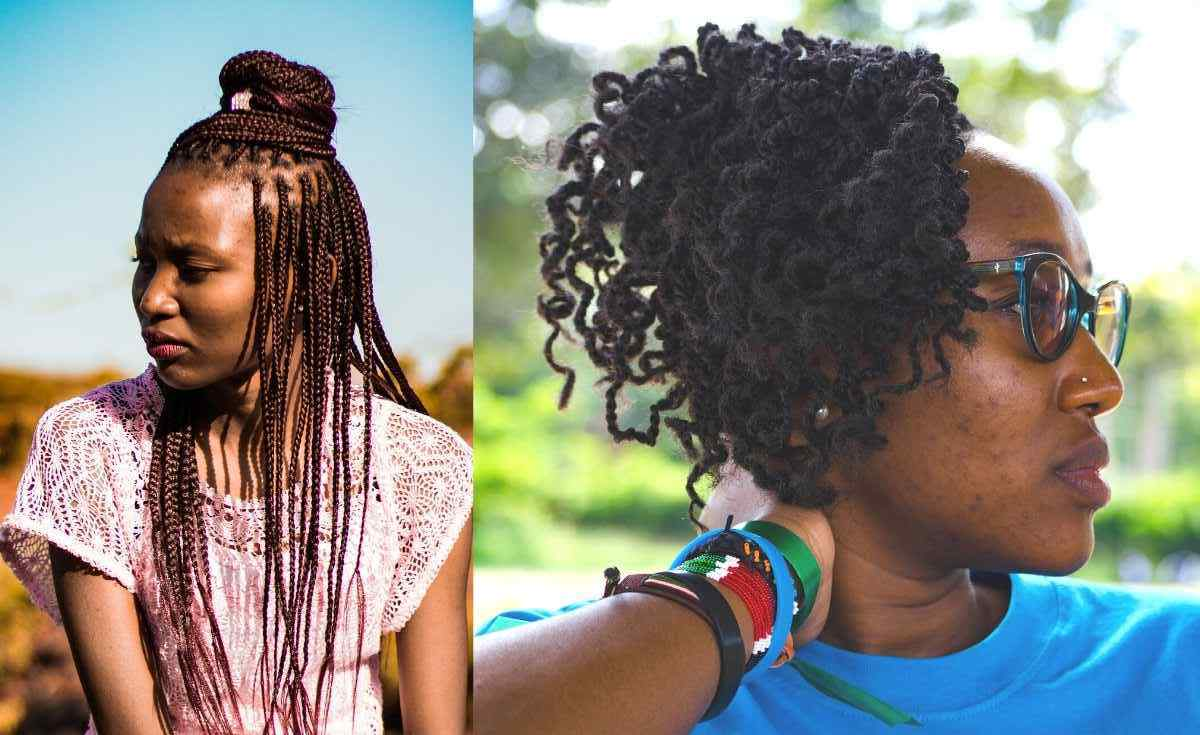 What Is Protective Styling? | A Relaxed Gal