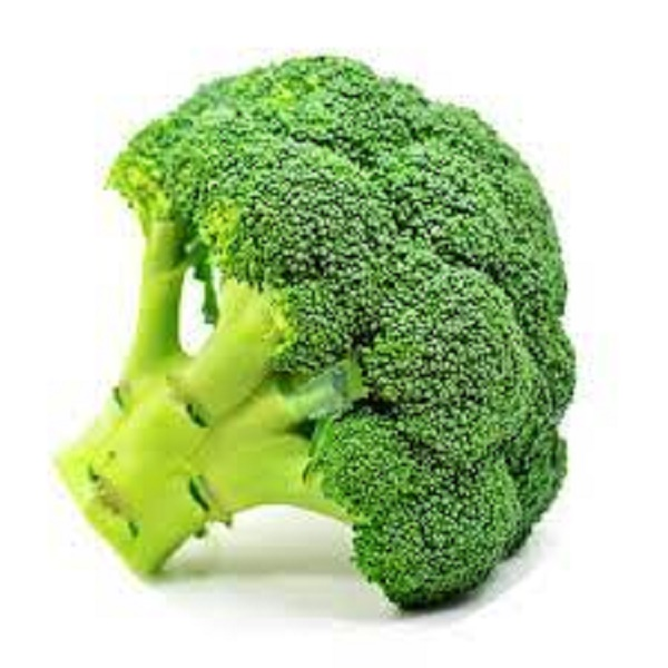 nutritional value of broccoli