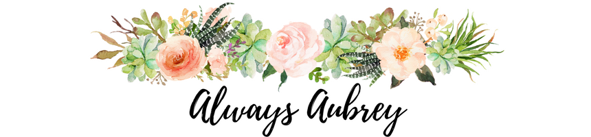 Always Aubrey: Review: LuLaRoe Clothing