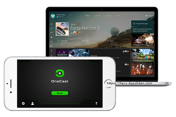 OneCast app for iOS launched, Brings Xbox One game streaming to the iPhone, iPad and iPod touch