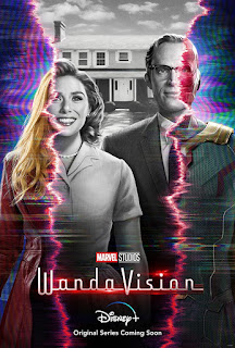 WandaVision – Disco 1/Season 1[2021][NTSC/DVDR- Custom HD]Ingles, Español Latino