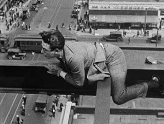 Película Siempre fuerte Online - Harold Lloyd