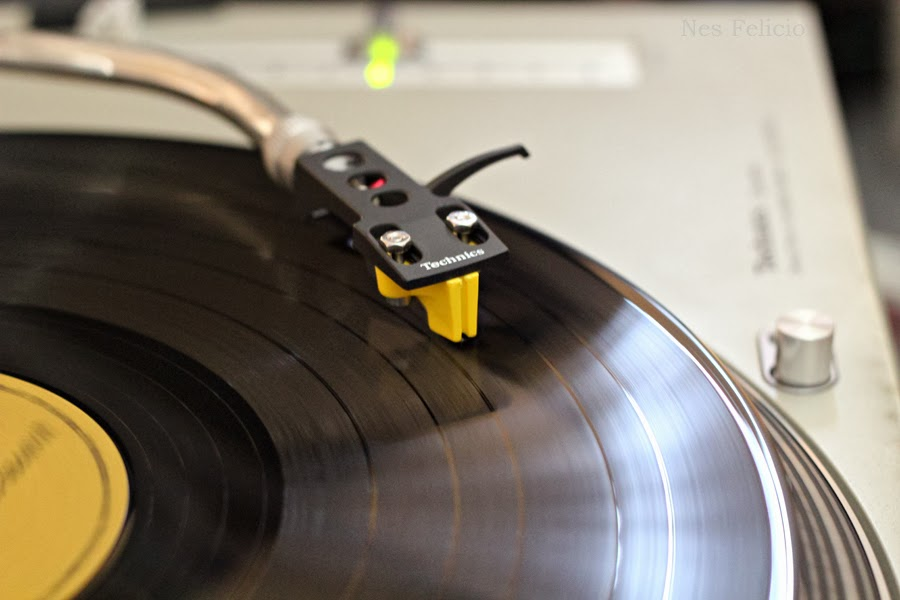 Thoughts And Non Thoughts Rega Exact Cartridge On