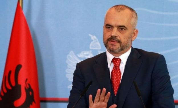 Βαρομετρικό χαμηλό στις Ελληνοαλβανικές σχέσεις