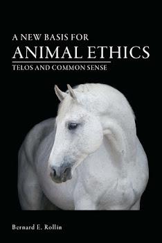 A New Basis for Animal Ethics Telos and Common Sense