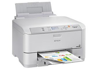 Epson WorkForce WF-5110DW Free Driver Download