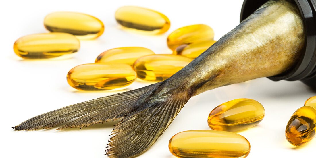Incredible Science-Backed Benefits Of Omega-3