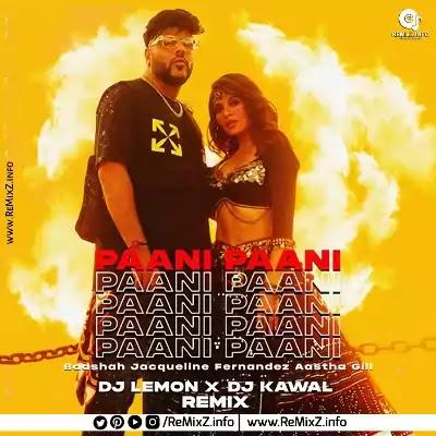 paani-paani-lemon-remix