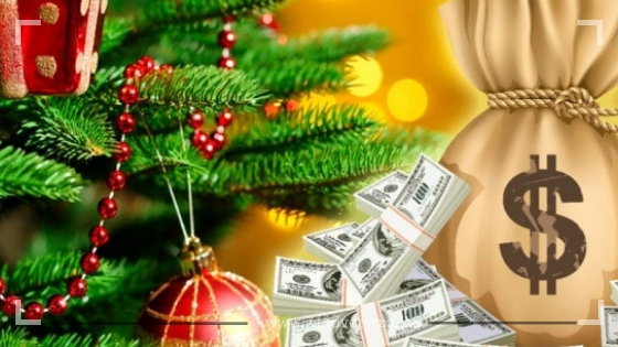 Зимний ритуал для быстрого привлечения денег и богатства