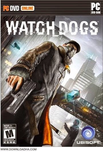 Watch Dogs Fully Full Version