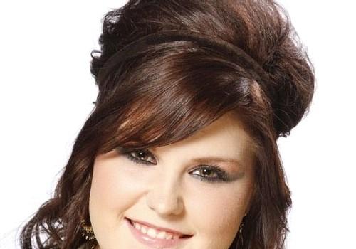 tips potongan rambut untuk pipi tembem