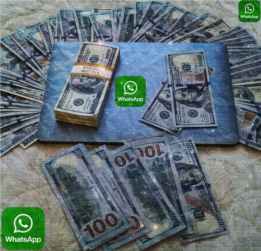 how to earn money with whatsapp and clickbank