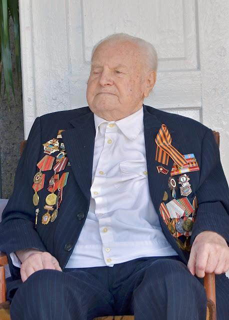 Сергей Порфирьевич Михайлов