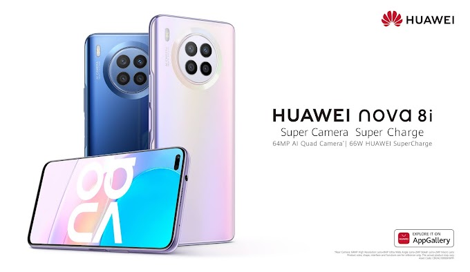 Huawei Nova 8 and 8i is coming this August (no price yet, but here are the good features!)