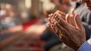 Banyak waktu, tempat berdoa tanda Allah Maha Pemurah