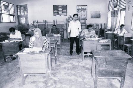 Kemenag Kdi Foto Foto Seputar Pelaksanaan Ujian Cpns K2 Tahun 2013 Kemenag Kota Kendari