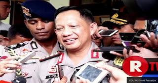KABAR DUKA... Ayah Kapolri Tito Karnavian Meninggal Dunia