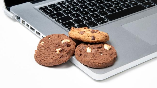 cookies de rastreamento, Michell Hilton