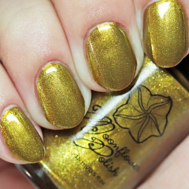 Moonflower Polish La Belle