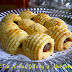 WORDLESS WEDNESDAY - BISKUT TART MAT GEBU