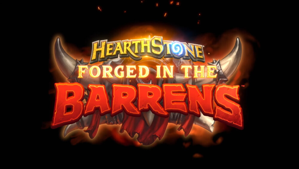 HEARTHSTONE SOARS INTO THE YEAR OF THE GRYPHON