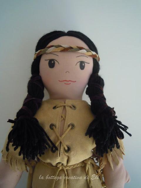 pocahontas-bambola-interamente-realizzata-a-mano