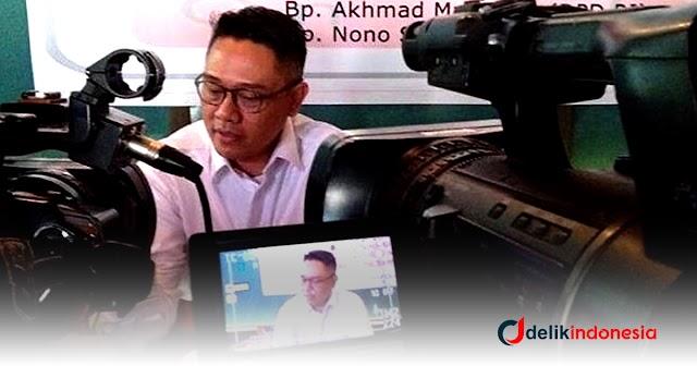ETOS Institute : Menteri Agama Tak Perlu Buat Pernyataan Murahan!!!