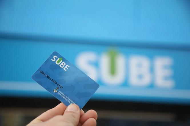 El 17 de agosto comienza a funcionar el sistema SUBE en el transporte público de San Rafael