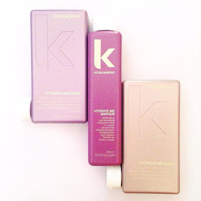 How to Tame Frizzy Hair - Kevin Murphy Haircare Review