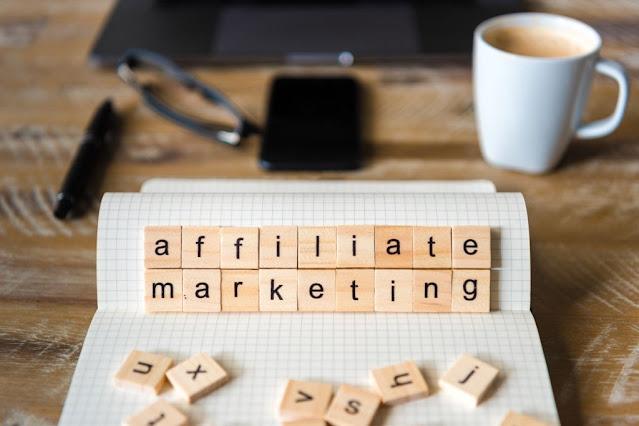 affiliate marketing earn money online