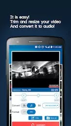 Video MP3 Converter Apk v2.5.7 Mod
