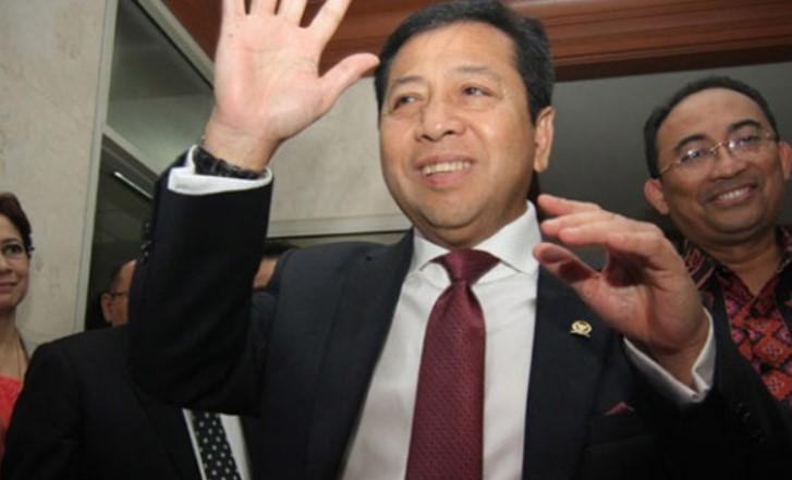 Doli: Sejak Menang Praperadilan, Setya Novanto Seakan Bisa Kendalikan Semuanya