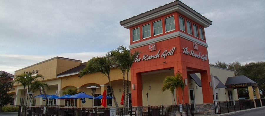 Plazas comerciales en Lakewood Ranch
