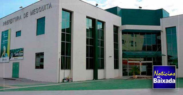 Mesquita amplia prazo de solicitação para apostilas impressas