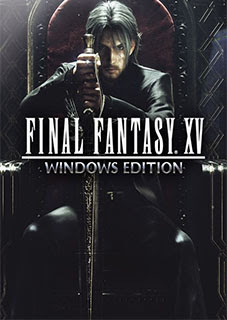 Final Fantasy XV Windows Edition Thumb