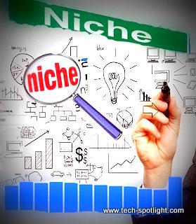 كيف تختار نيتش Niche مناسب وسهل لموقعك