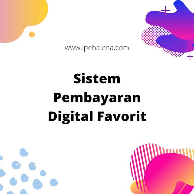 Sistem pembayaran digital