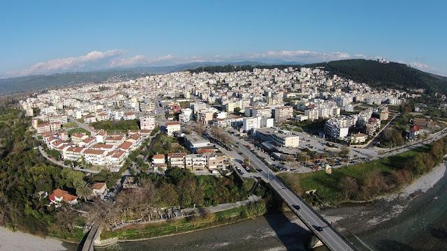 Άρτα: Καθημερινότητα, Υποδομές, Ποιότητα Ζωής, Αθλητισμός και Ανάπτυξη οι άξονες προτεραιότητας και το 2017 στο Δήμο Αρταίων