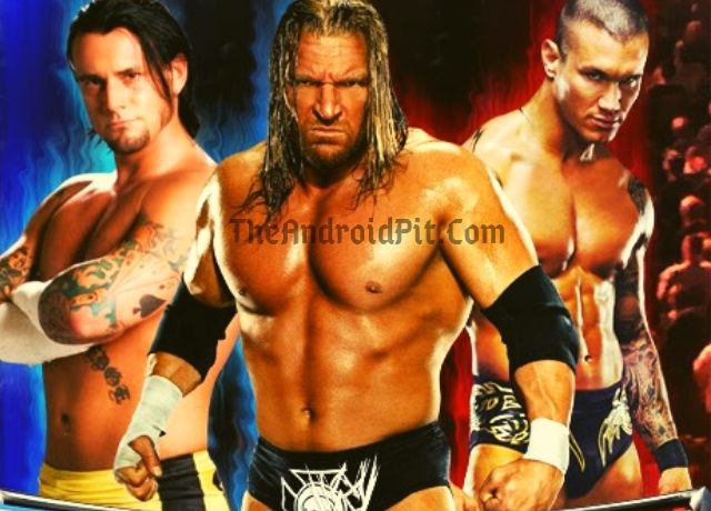 WWE SmackDown Game Download for Android