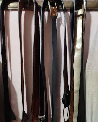 leather-belt-making