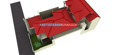 Arsitek Desain Rumah Type 145