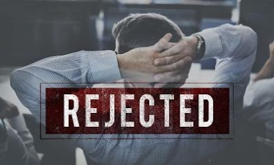 Common Google Adsense Rejection Reasons, What will you do if your Adsense application is rejected?