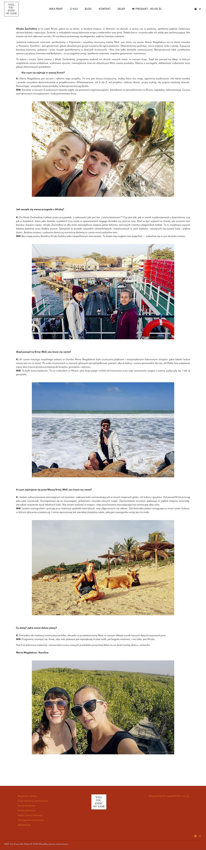 Strona sklepu internetowego WellYouKnowMyName.com